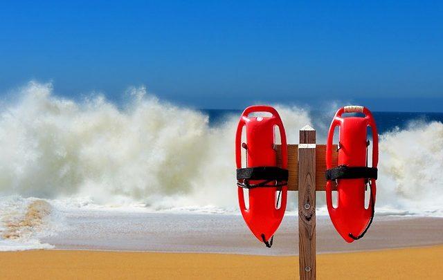 Die ultimative Schwimm-Anleitung, rettet Ihr Leben Versprochen